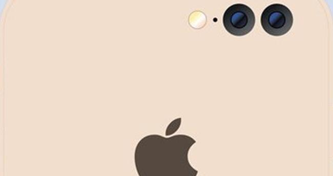 iPhone 7'nin ekranı Galaxy S7'den bile daha iyi olacak