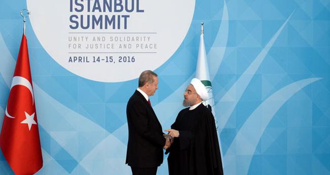 İslam İşbirliği Teşkilatı'ndan İran'a şok