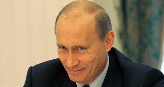 İşte Putin'in yıllık geliri!