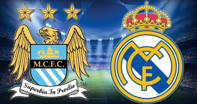 Manchester City – Real Madrid maçı hangi kanalda – Manchester – City Real Madrid ne zaman?