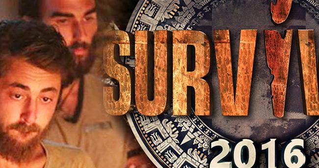 Survivor'da karar gecesi: Semih gidiyor mu?
