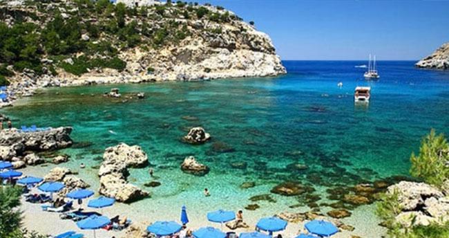 Yunanistan'dan flaş açıklama! Türk turistlere indirim…