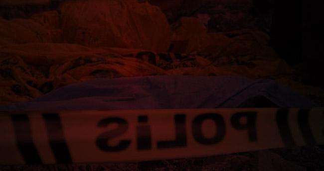 Konya'da inşaatın 7. katından düşen Suriyeli işçi öldü