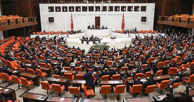 129 milletvekilinin dokunulmazlığı kalkacak