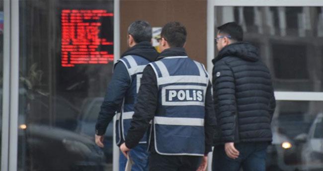 FETÖ operasyonunda 48 ilde 2 bin 261 gözaltı