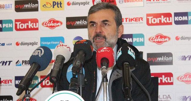 Torku Konyaspor'dan transfer! Büyük ölçüde anlaştılar…
