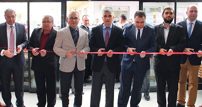 Adese, Bozkır'da Mağaza Açtı