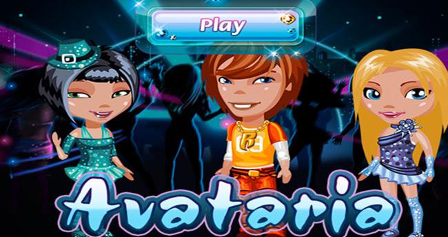 Avataria oyunu tehlike saçıyor! Çocuklarınızı Avataria'dan uzak tutun!