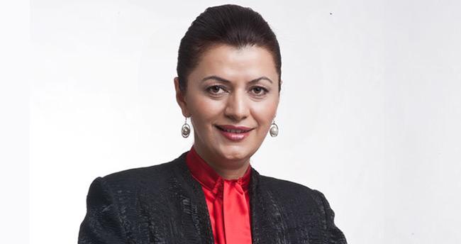 Ayşe Türkmenoğlu'na Cumhurbaşkanlığı'nda yeni görev