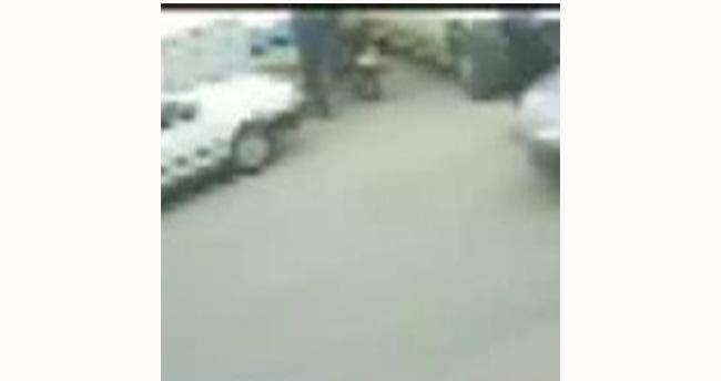 Konya'da motosiklet hırsızı yakayı ele verdi