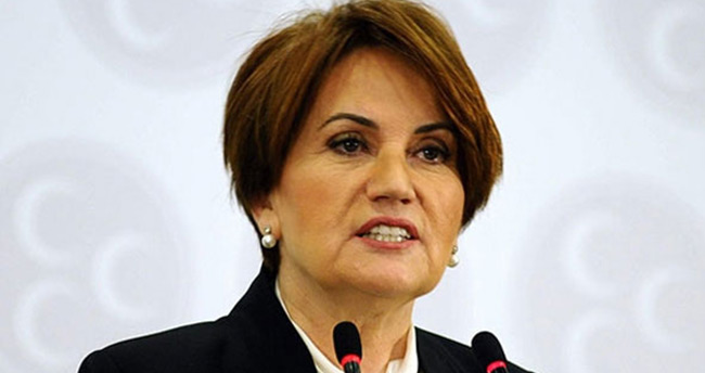 Meral Akşener Konya'ya geliyor