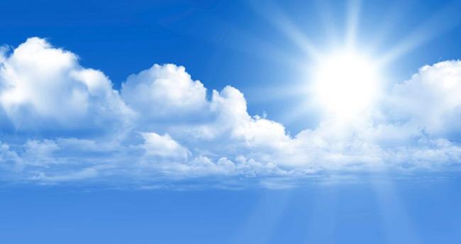 Aydın'da hava sıcaklıkları hissedilir derecede azalacak – Aydın Hava Durumu