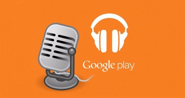 Google Play Müziğe beklenen özellik geldi!