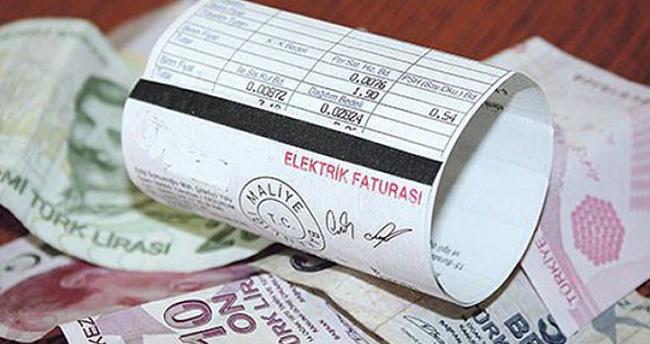 KDK'dan elektrik faturalarıdaki TRT kararı!