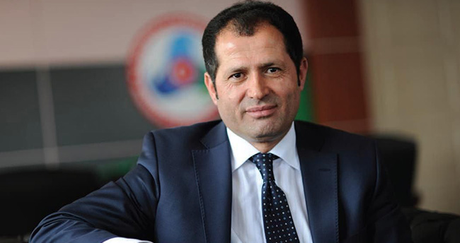 Konya'ya 4,7 milyar lira ulaşım yatırımı