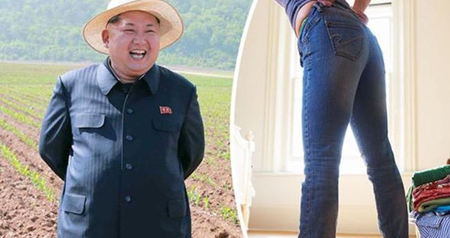 Kuzey Kore'de Kot ve piercing'i yasaklandı!
