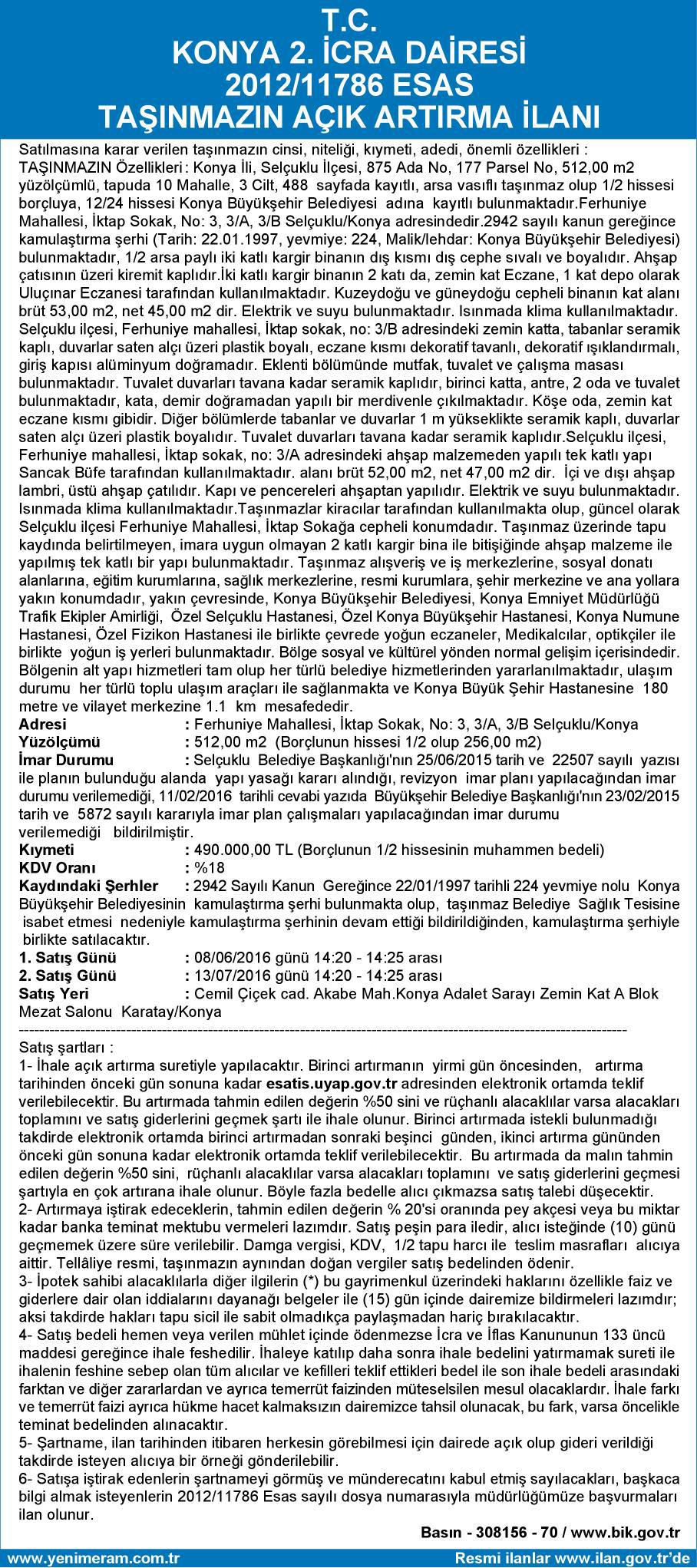 t-c-konya-2-icra-dairesi-201211786-esas-tasinmazin-acik-artirma-ilani