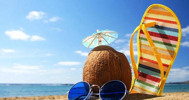 Yerli turiste ucuz tatil hayal!
