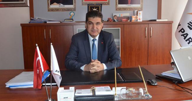 """AK Parti Karaman İl Başkanı Ünlü """" Sürecin Sonuna Kadar Takipçisiyiz"""""""