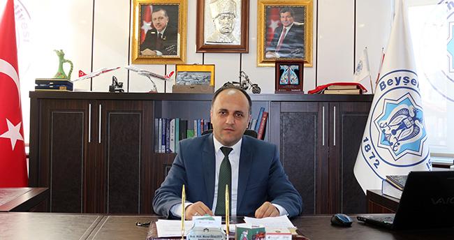 Beyşehir Belediyesi EXPO 2016 ile dünyaya tanıtılacak