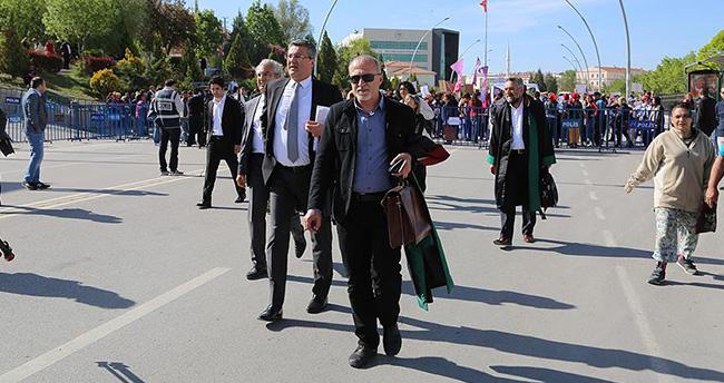 Karaman'daki cinsel istismar davasında ilk duruşma