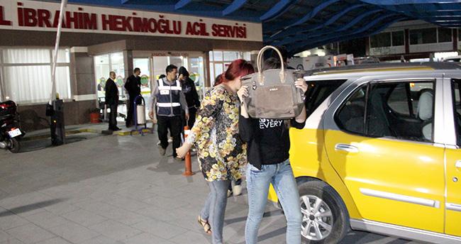 Konya'da zorla fuhuş yaptıran örgüte operasyon