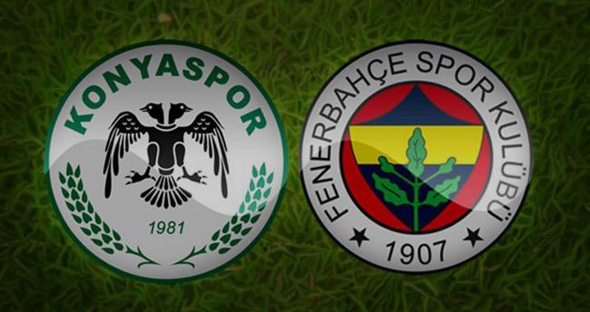 Torku Konyaspor Fenerbahçe maçı hangi kanalda?