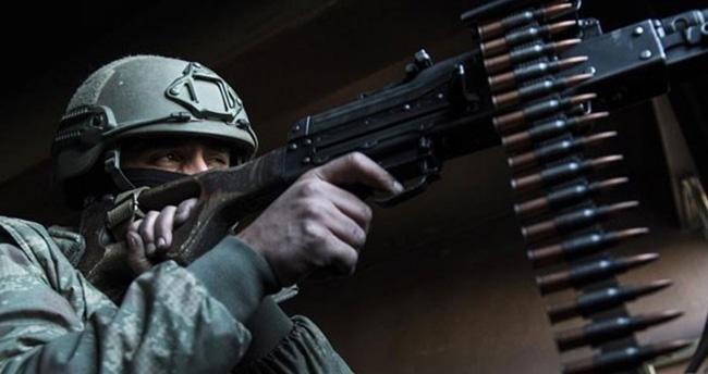 Yüksekova da PKK'dan temizlendi, operasyon tamamlandı