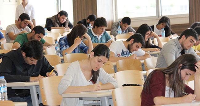 Açık öğretim ve PYBS sınav tarihleri değişti