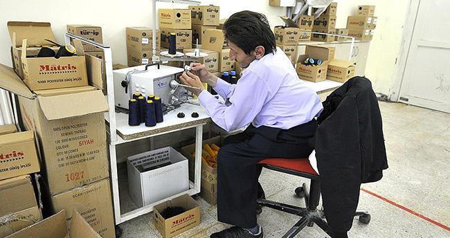 İŞKUR'dan engellilere 4,5 milyon lira hibe desteği