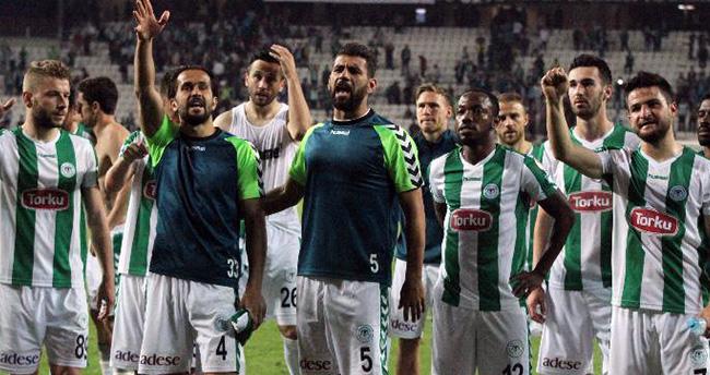 Konya-Rize maçının hakemi açıklandı