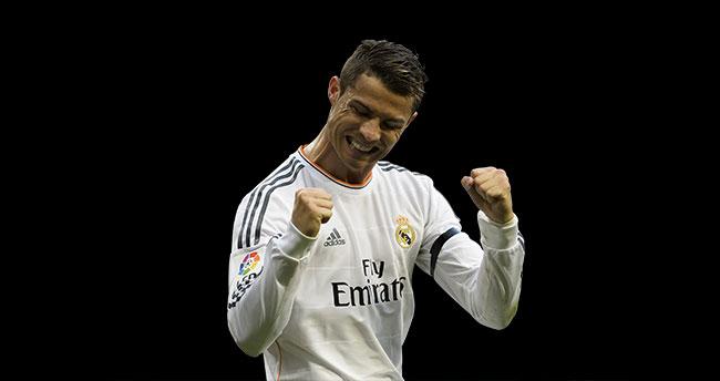 Ronaldo'ya yıllık 20 milyon €