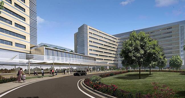 Şehir hastaneleri 'akıllı hastane' olacak