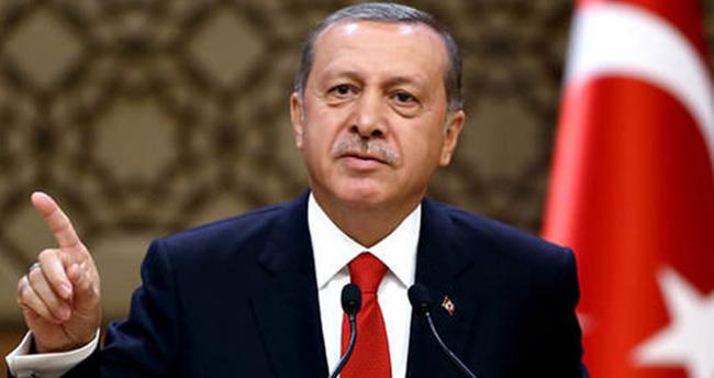 Erdoğan 'En Etkili 100 İnsan' arasında
