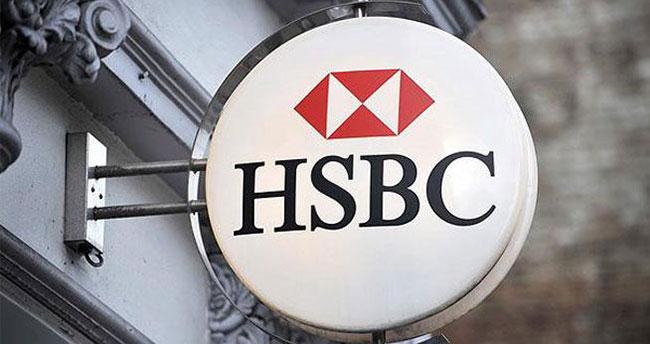 HSBC'den Türkiye açıklaması!