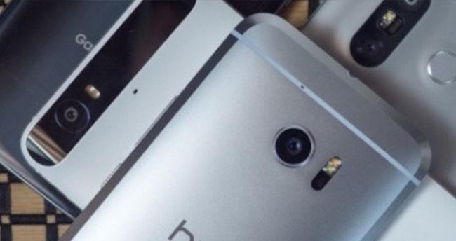 HTC 10 ve LG G5 için önemli uyarı!