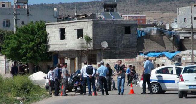 Kilis merkezine roket mermileri düştü: 2 ölü, 4 yaralı