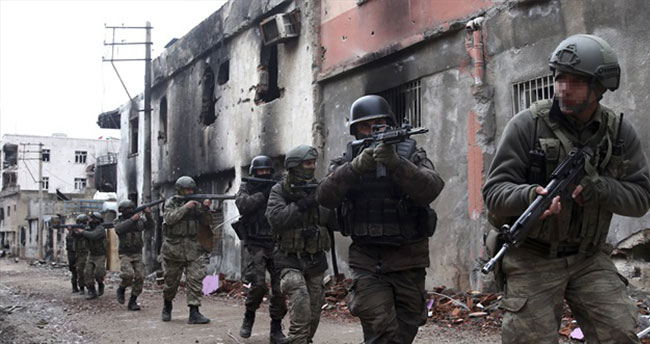 PKK'nın belini kıran 3 talimat