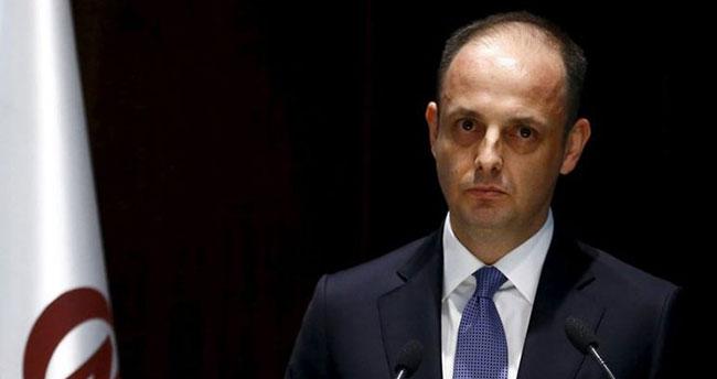 Yeni Merkez Bankası başkanı Murat Çetinkaya görücüye çıkıyor