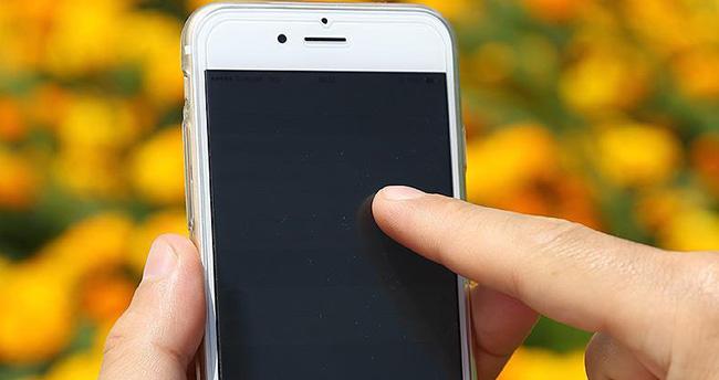 Kişisel verilerin güvenliği için 4,5G ve akıllı telefon uyarısı