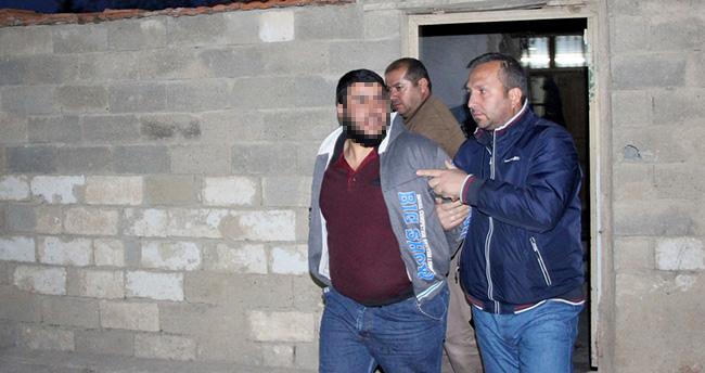 Konya'da bombalı saldırı girişimde gözaltı sayısı 6'ya yükseldi