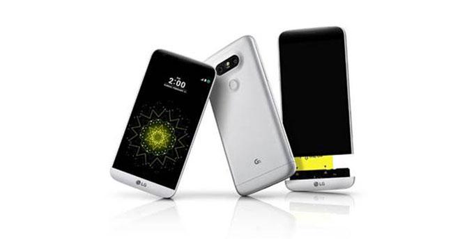 LG G5 SE'nin Özellikleri