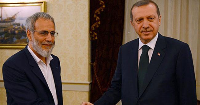 Yusuf İslam'dan Türkiye'ye övgü