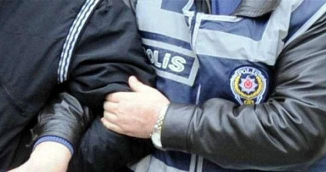Baba ve oğlu cinsel istismardan gözaltına alındı