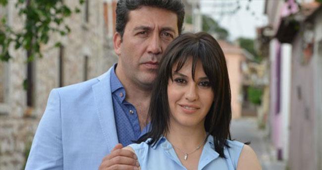 Evrim Alasya ve Emre Kınay aşk yaşıyor