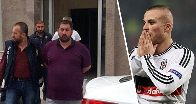 Gökhan Töre'yi yaralayan cezaevi firarisi yakalandı!