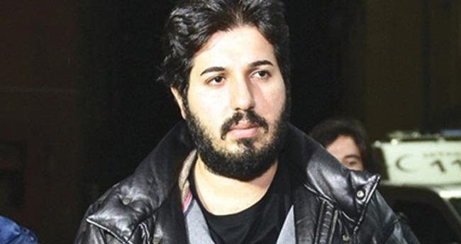 ABD, Zarrab'ı İran'daki mahkumlarla takas edebilir