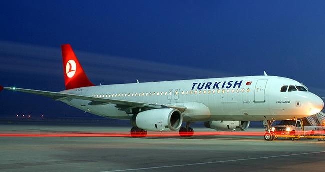 İstanbul-Konya THY seferinde asılsız bomba ihbarına 5 yıl hapis