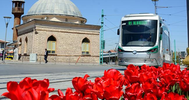Konya Büyükşehir'den Fotoğraf Yarışması