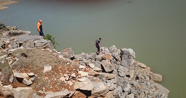 Konya'da kaybolan Yasin'den haber yok